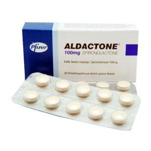 Buy Aldactone online in USA