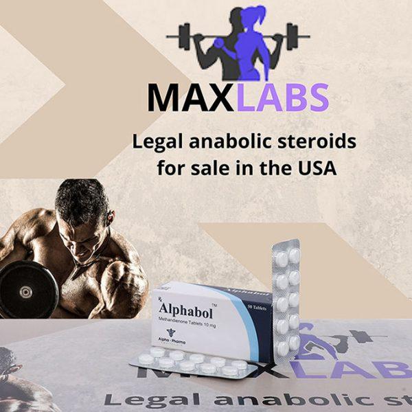 alphabol-10mg on maxlabs.co