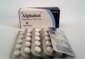 Buy Alphabol online in USA