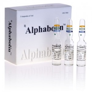Buy Alphabolin online in USA