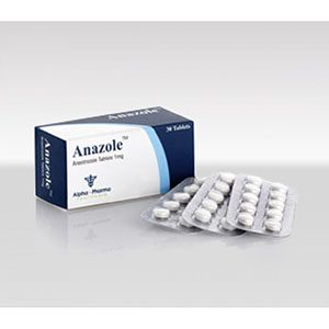 Buy Anazole online in USA