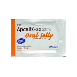 Buy Apcalis SX Oral Jelly online in USA
