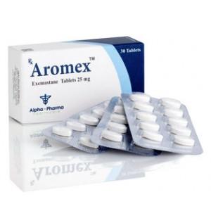 Buy Aromex online in USA