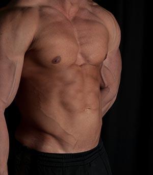 Five pivotal bodybuilding lessons