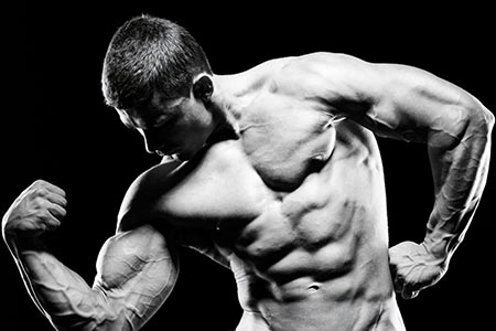 25 top tips for how to build muscle mass