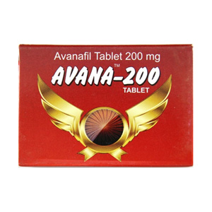 Buy Avana 200 online in USA