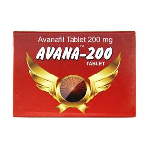 Buy Avana 200 online in USA