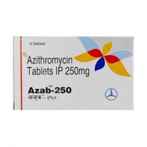Buy Azab 250 online in USA