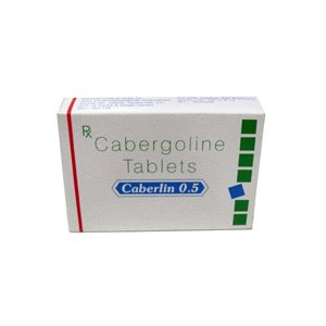 Buy Caberlin 0.5 online in USA