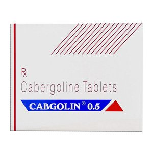 Buy Cabgolin 0.5 online in USA