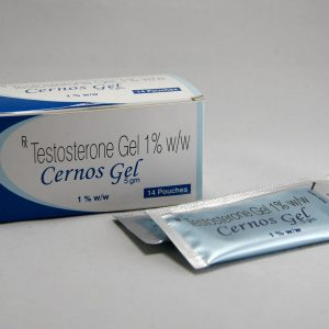 Buy Cernos Gel (Testogel) online in USA