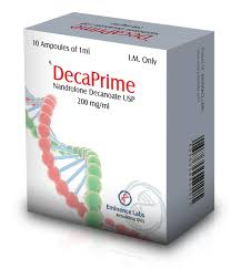 Buy Decaprime online in USA