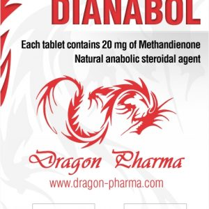 Buy Dianabol 20 online in USA