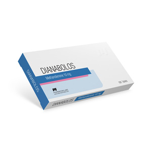 Buy Dianabolos 10 online in USA
