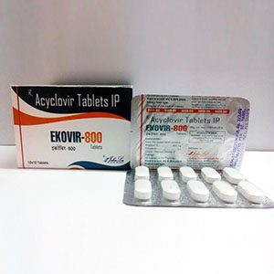 Buy Ekovir online in USA