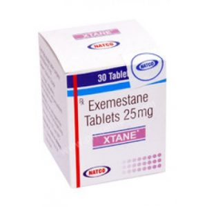 Buy Exemestane online in USA