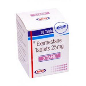 Buy Exemestane online in USA