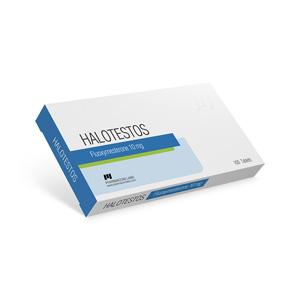Buy Halotestos 10 online in USA
