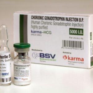 Buy HCG 5000IU online in USA