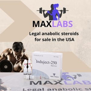 Buy Induject-250 (ampoules) online in USA
