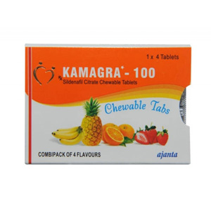 Buy Kamagra Chewable online in USA