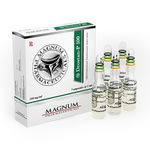 Buy Magnum Drostan-P 100 online in USA