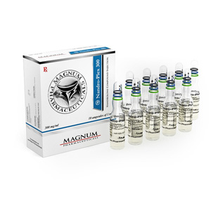 Buy Magnum Nandro-Plex 300 online in USA
