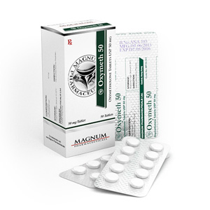 Buy Magnum Oxymeth 50 online in USA