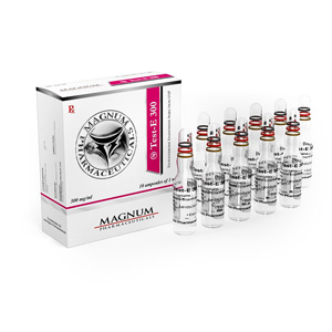 Buy Magnum Test-E 300 online in USA