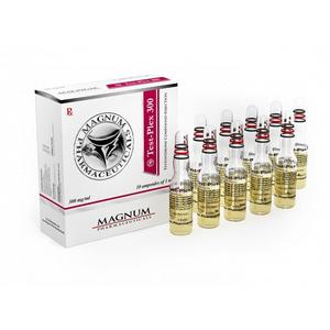 Buy Magnum Test-Plex 300 online in USA
