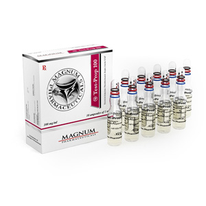Buy Magnum Test-Prop 100 online in USA