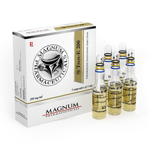 Buy Magnum Tren-E 200 online in USA