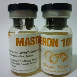 Buy Masteron 100 online in USA