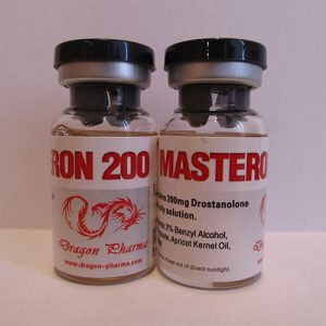 Buy Masteron 200 online in USA