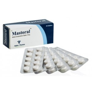 Buy Mastoral online in USA