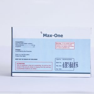 Buy Max-One online in USA