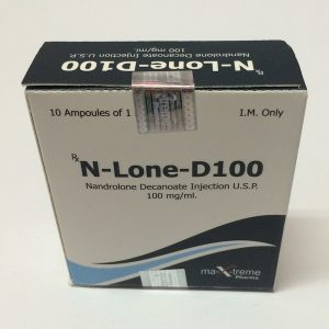 Buy N-Lone-D 100 online in USA