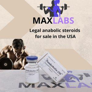 Buy Nandrobolin (vial) online in USA