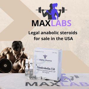 Buy Nandrobolin online in USA