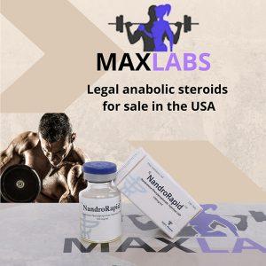 Buy Nandrorapid (vial) online in USA