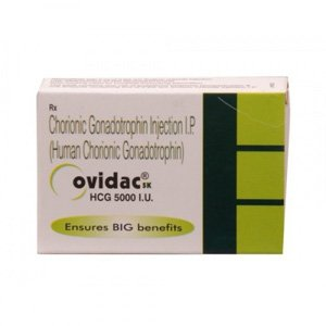 Buy Ovidac 5000 IU online in USA