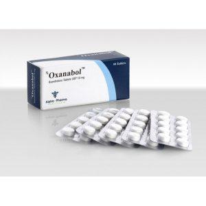 Buy Oxanabol online in USA