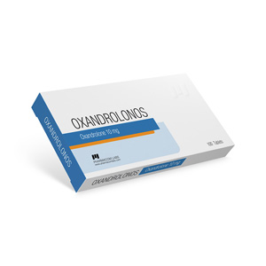 Buy Oxandrolonos 10 online in USA