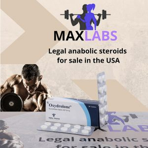 Buy Oxydrolone online in USA