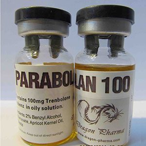 Buy Parabolan 100 online in USA