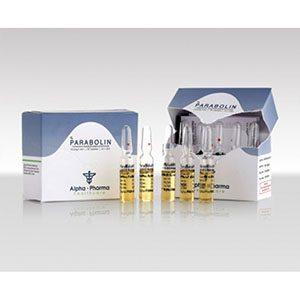Buy Parabolin online in USA