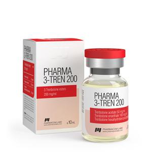Buy Pharma 3 Tren 200 online in USA