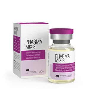 Buy Pharma Mix-3 online in USA