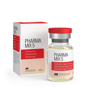 Buy Pharma Mix-5 online in USA