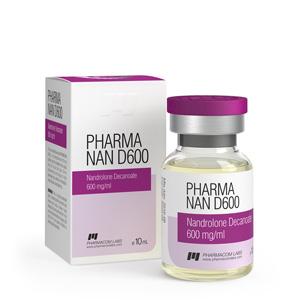Buy Pharma Nan D600 online in USA